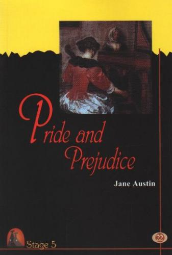 Stage-5: Pride and Prejudice