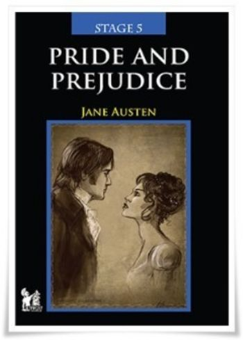 Stage-5 Pride And Prejudice