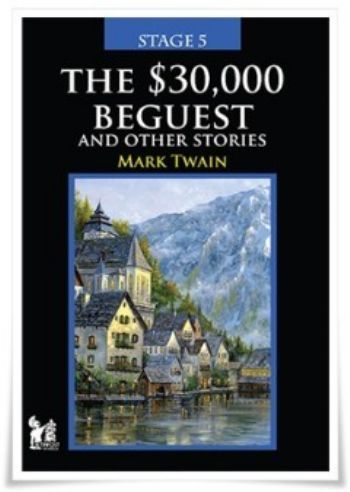 Stage-5 The 30,000 Beguest And Other Stories