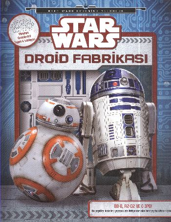 Star Wars Droid Fabrikası