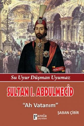 Sultan I. Abdülmecit
