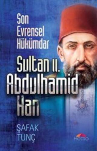 Sultan II. Abdulhamid Han