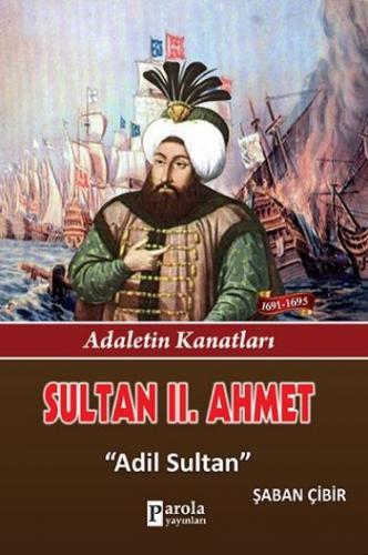 Sultan II. Ahmet