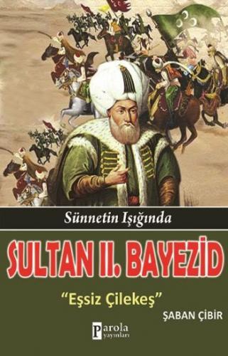 Sultan II. Bayezid