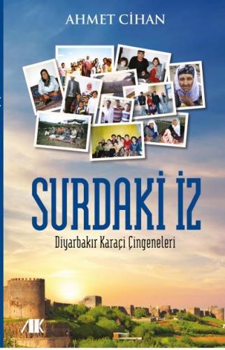 Surdaki İz Diyarbakır Karaçi Çingeneleri