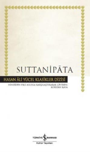 Suttanipata-Ciltli