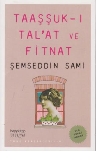 Taaşşuk-ı Talat ve Fitnat Şemseddin Sami