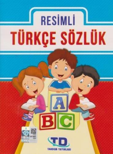 Tandem Resimli Türkçe Sözlük