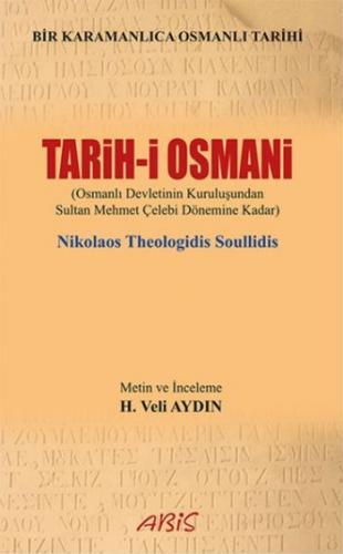 Tarih-i Osmani