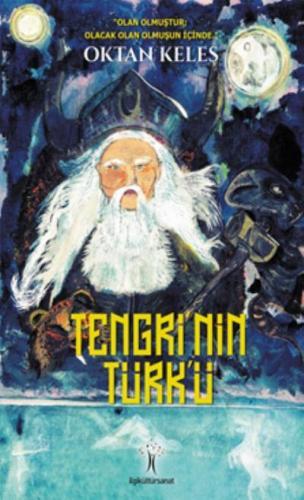 Tengrinin Türkü