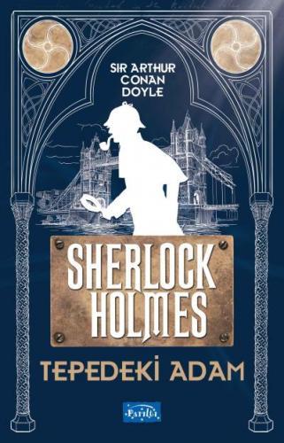 Tepedeki Adam-Sherlock Holmes
