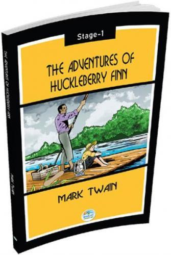 The Adventures of Huckleberry Finn - Mark Twain (Stage-1)