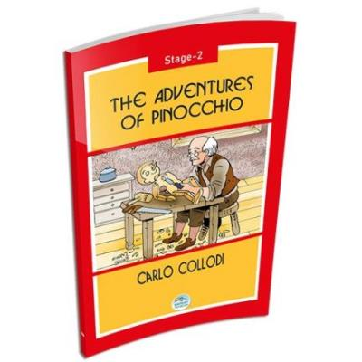 The Adventures Of Pinocchio-Stage 2