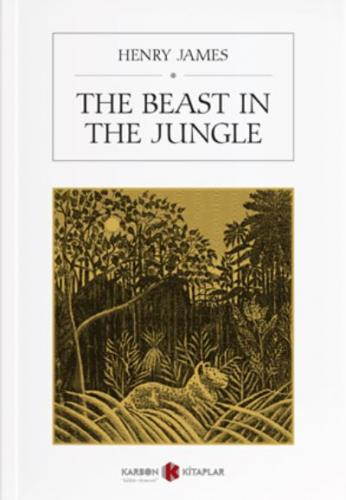 The Beast İn The Jungle