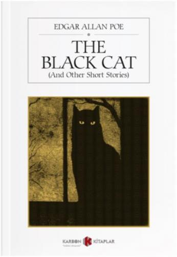 The Black Cat-And Other Short Stories