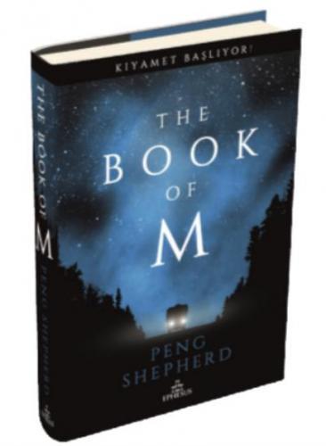 The Book Of M-Kıyamet Başlıyor-Ciltli