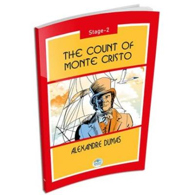 The Count Of Monte Cristo-Stage 2
