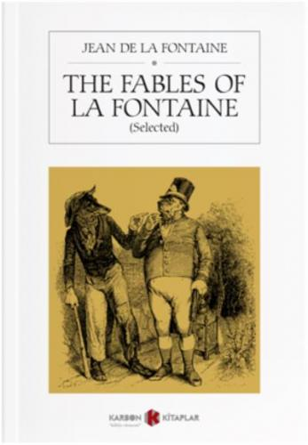 The Fables of La Fontaine-Selected