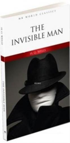 The İnvisible Man