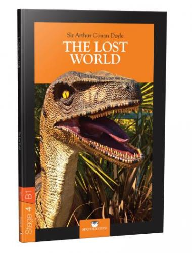 The Lost World Stage 4 B1
