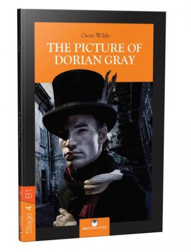 The Picture Of Dorian Gary Stage 4 B1