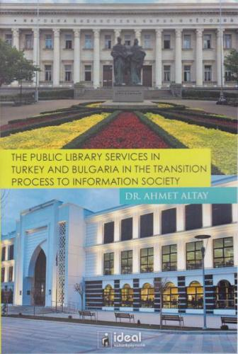 The Public Library Services İn Turkey