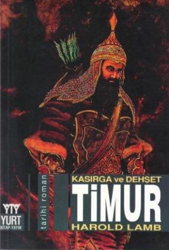 Timur (Kasırga ve Dehşet)