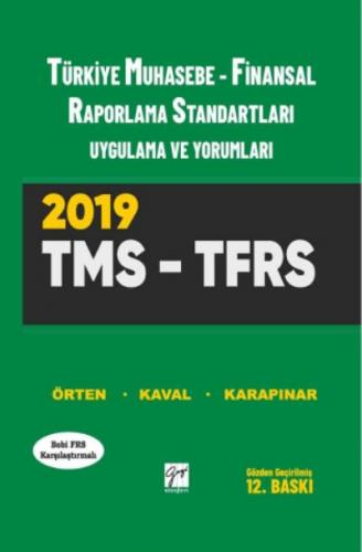 TMS-TFRS 2019