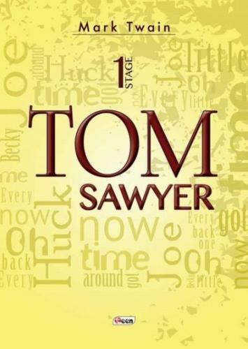 Tom Sawyer - Stage 1