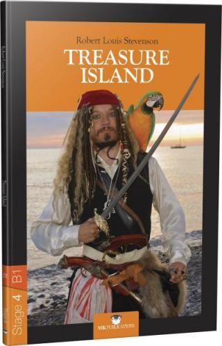 Treasure Island Stage 4 B1