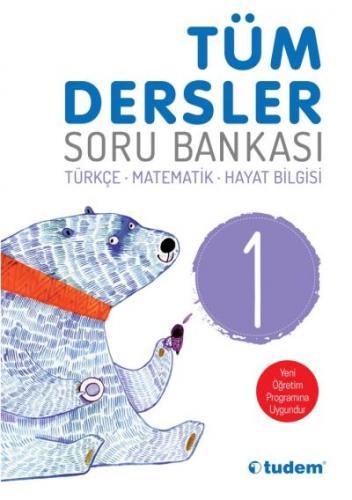 Tudem 1. Sınıf Tüm Dersler Soru Bankası-YENİ