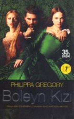 Tudor Hanedanı-1: Boleyn Kızı