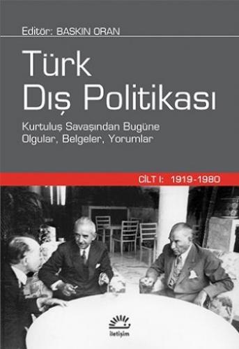 Türk Dış Politikası 1 Ciltli 1919-1980
