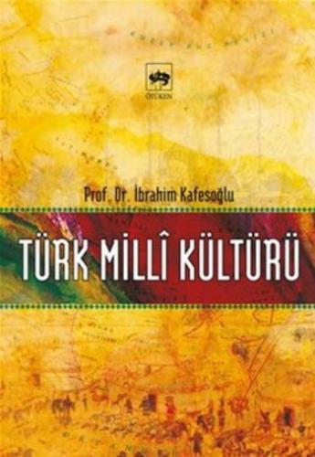 Türk Milli Kültürü