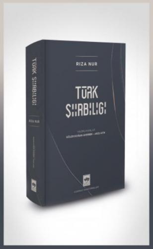 Türk Şiirbiligi Rıza Nur
