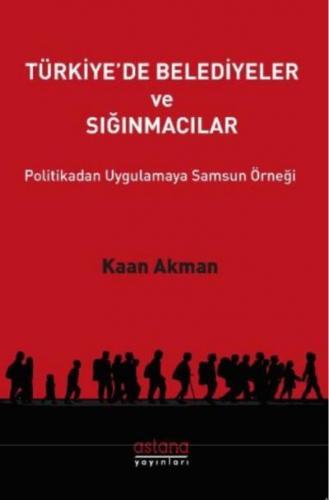 Türkiyede Belediyeler ve Sığınmacılar