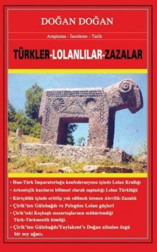 Türkler-Lolanlılar-Zazalar