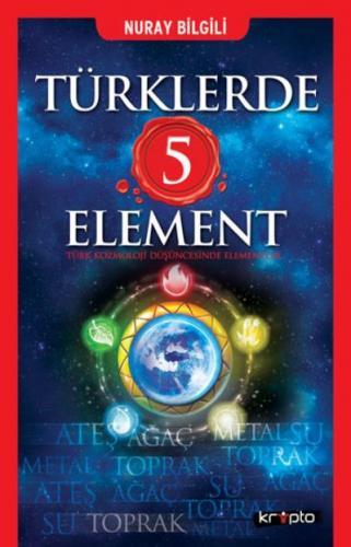Türklerde 5 Element