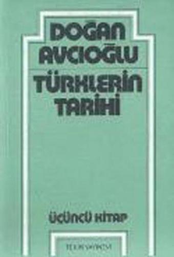 Türklerin Tarihi 3