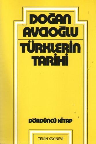 Türklerin Tarihi 4