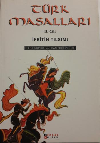 Türk Masalları II. Cilt