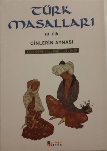 Türk Masalları III. Cilt