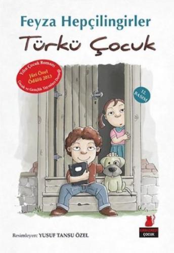 Türkü Çocuk