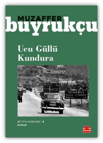 Ucu Güllü Kundura