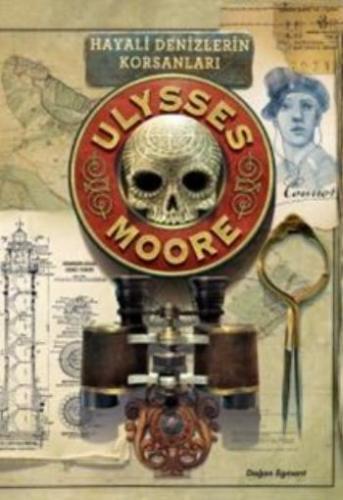 Ulysses Moore 15 Hayali Denizlerin Korsanları