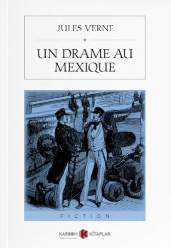 Un Drame Au Mexique