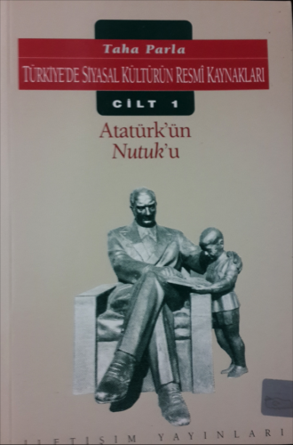 Atatürk'ün Nutku Taha Parla