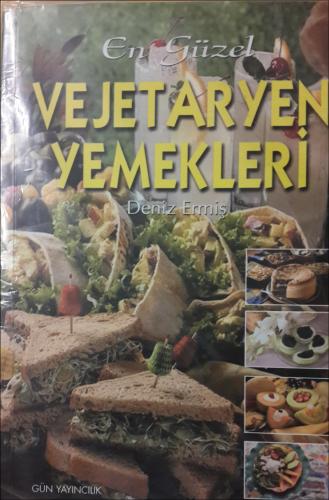Vejetaryen Yemekleri Deniz Ermiş