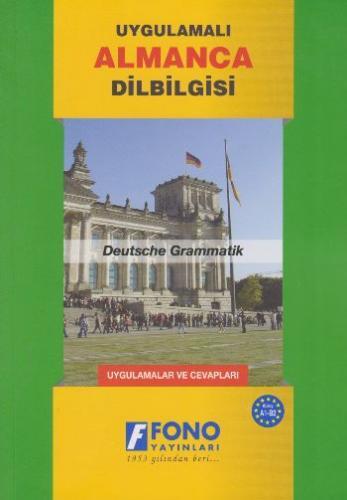Uygulamalı Almanca Dilbilgisi