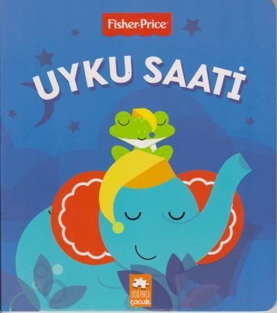 Uyku Saati - (Fisher-Price)